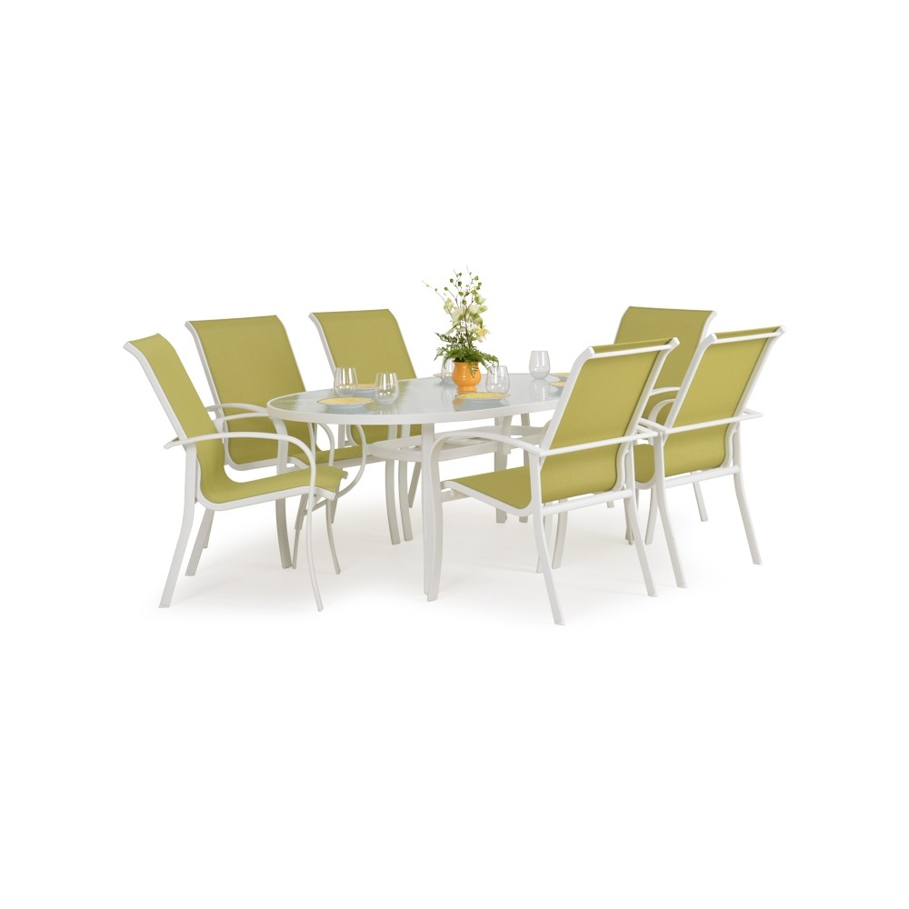 naoma garden table and chairs