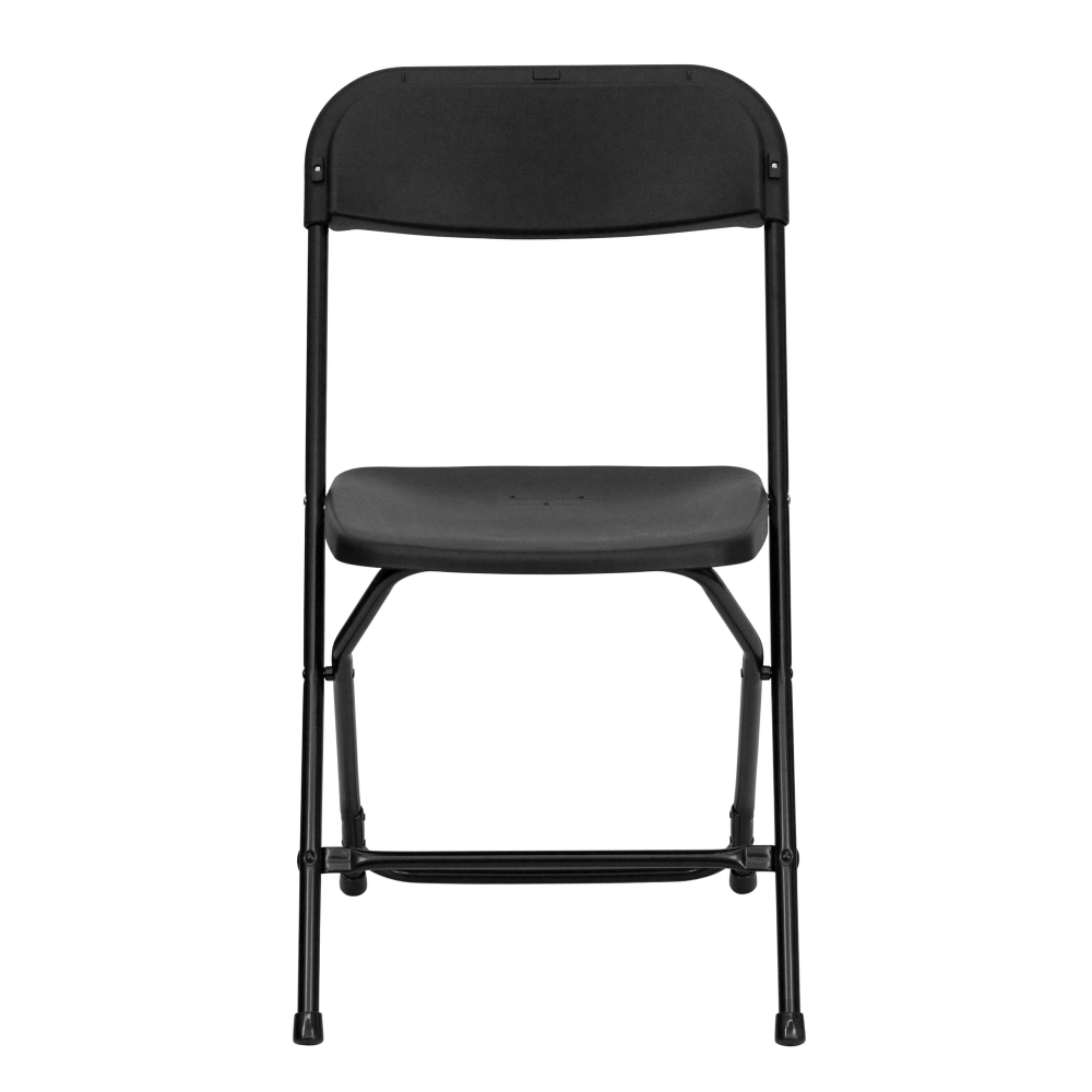 Portable folding chair CUB LE L 3 BK GG FLA