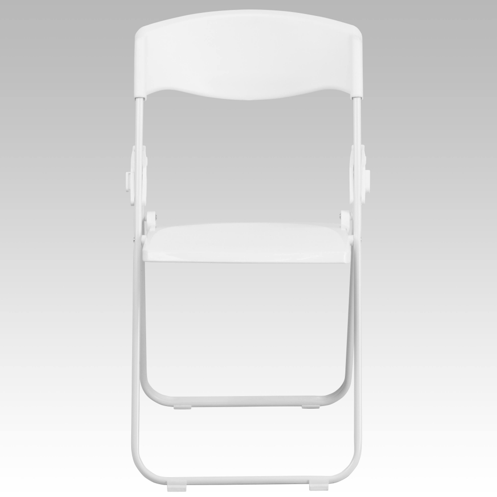 Portable folding chair CUB RUT I WHITE GG FLA