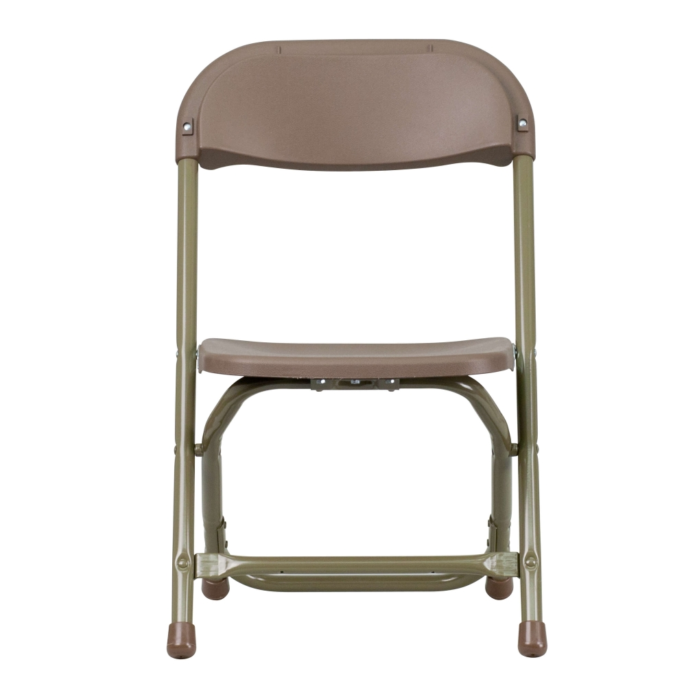 Portable folding chair CUB Y KID BN GG FLA