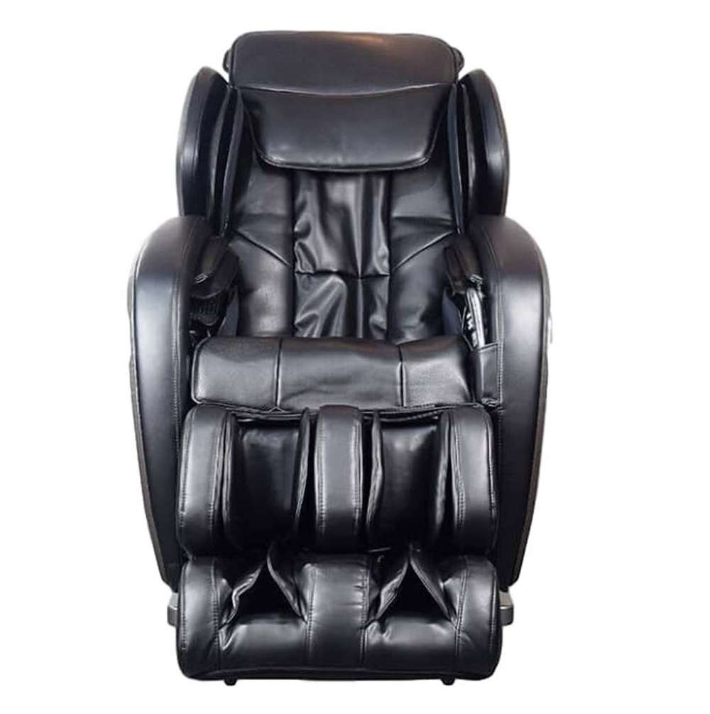 Professional massage chair front view