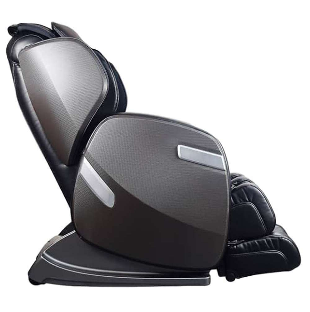 Professional massage chair side view