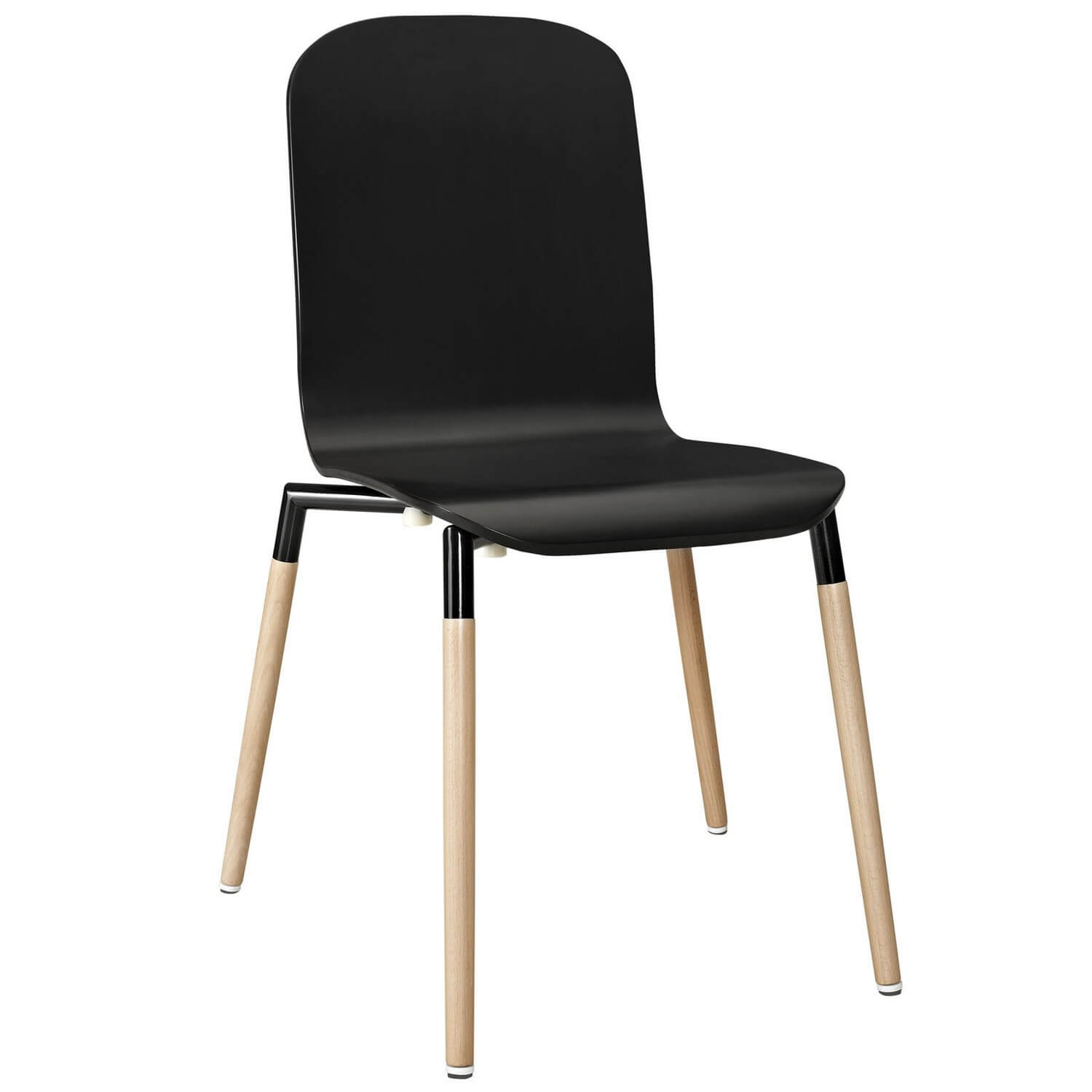 Restaurant chairs CUB EEI 1054 BLK MOD