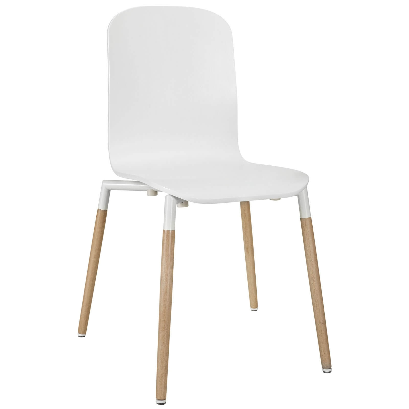 Restaurant chairs CUB EEI 1054 WHI MOD