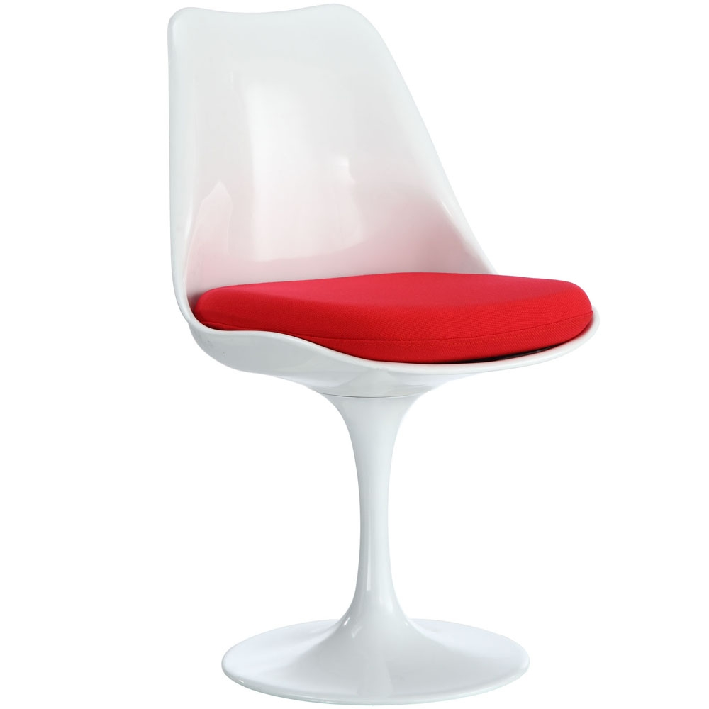Restaurant chairs CUB EEI 115 RED MOD