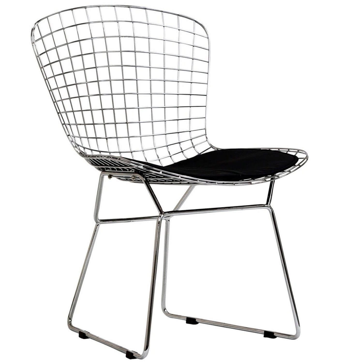 Restaurant chairs CUB EEI 161 BLK MOD