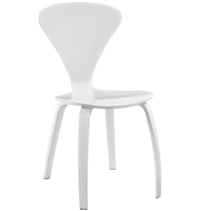 Restaurant chairs CUB EEI 808 WHI MOD