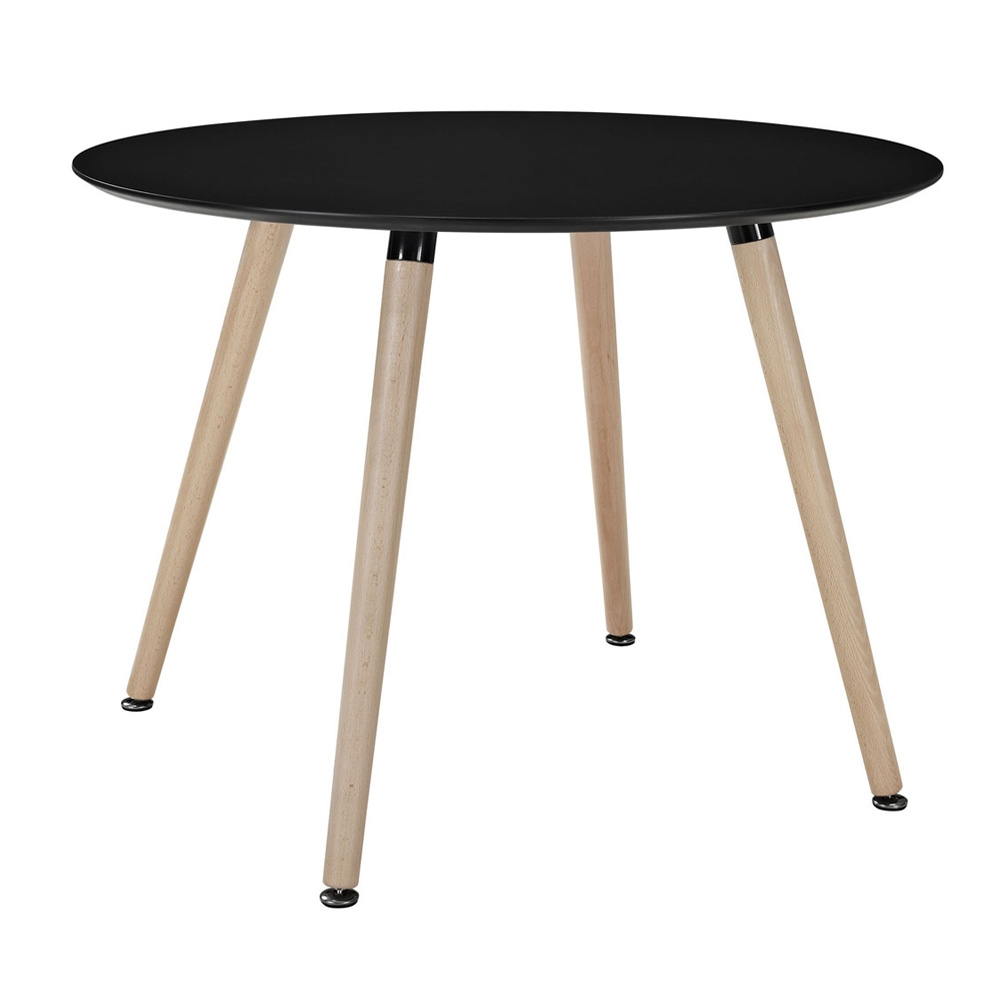 Restaurant tables CUB EEI 1055 BLK MOD