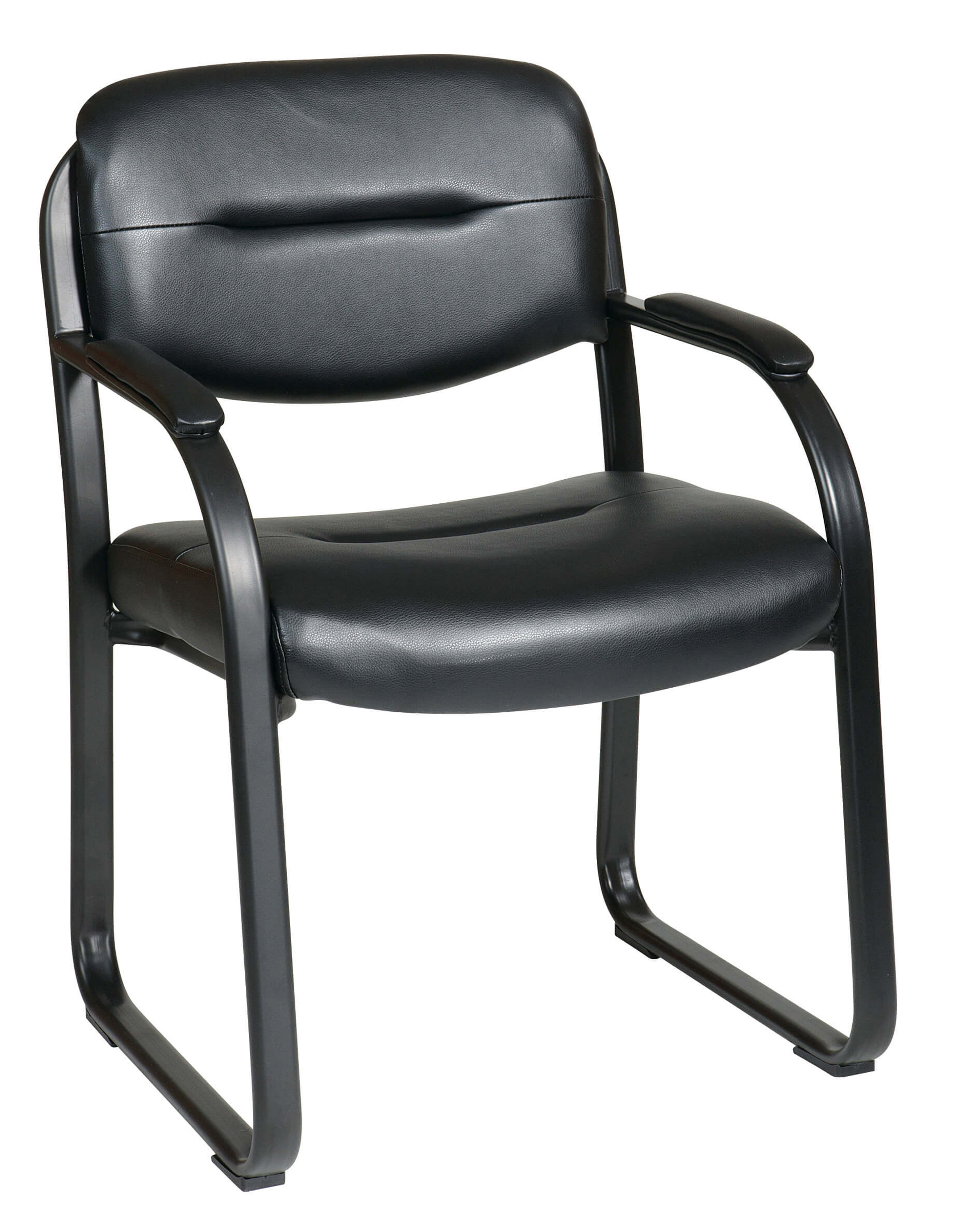 Side chairs with arms CUB FL1055 U6 PSO