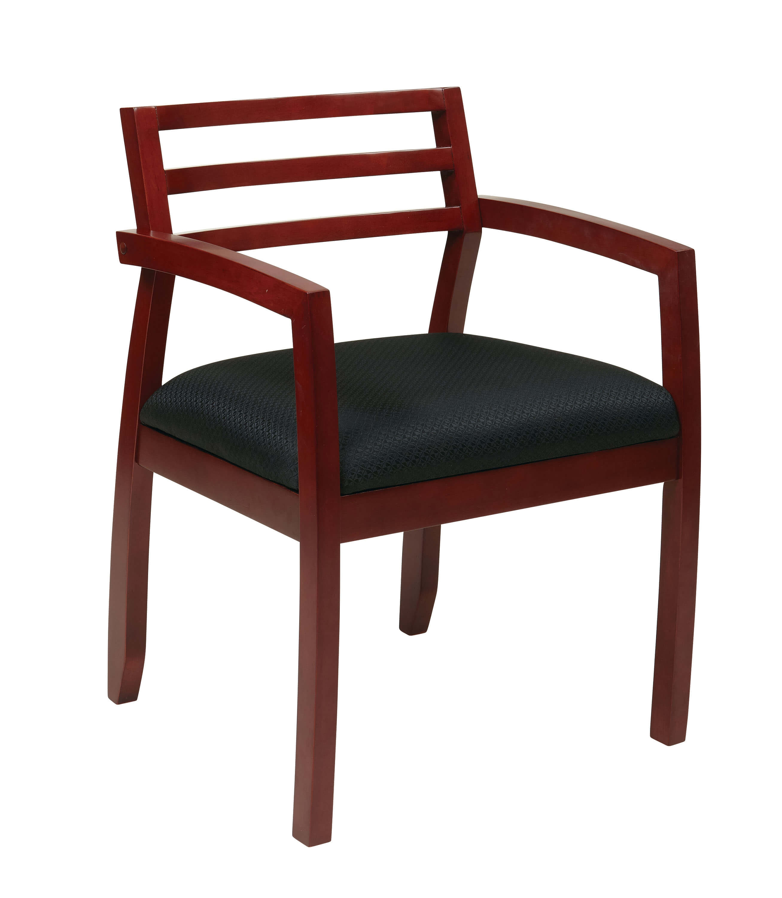 Side chairs with arms CUB NAP91CHY 3 PSO