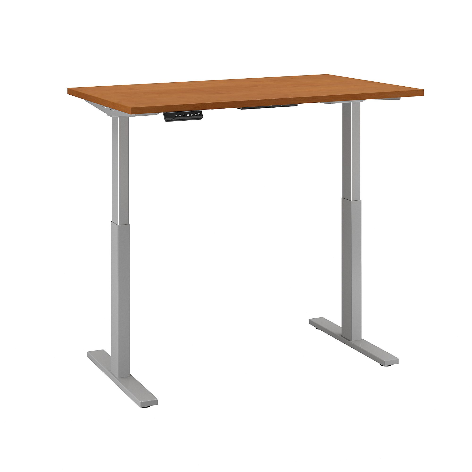 Sit stand desk adjustable CUB M6S4830NCSK FBB