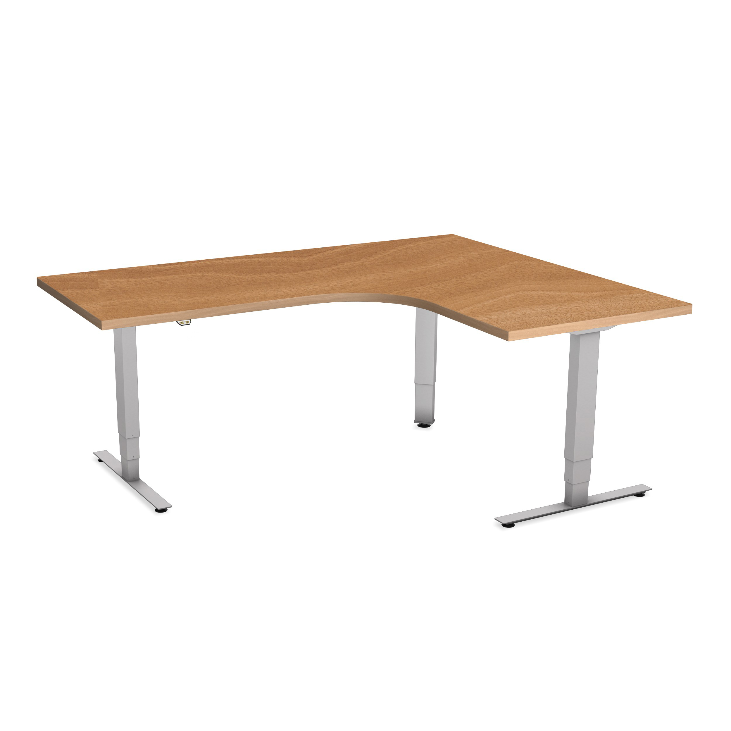 Sit stand desk sit stand workstation
