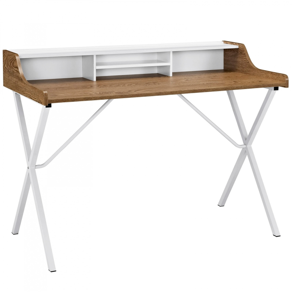 space saving desk cub eei wal mod