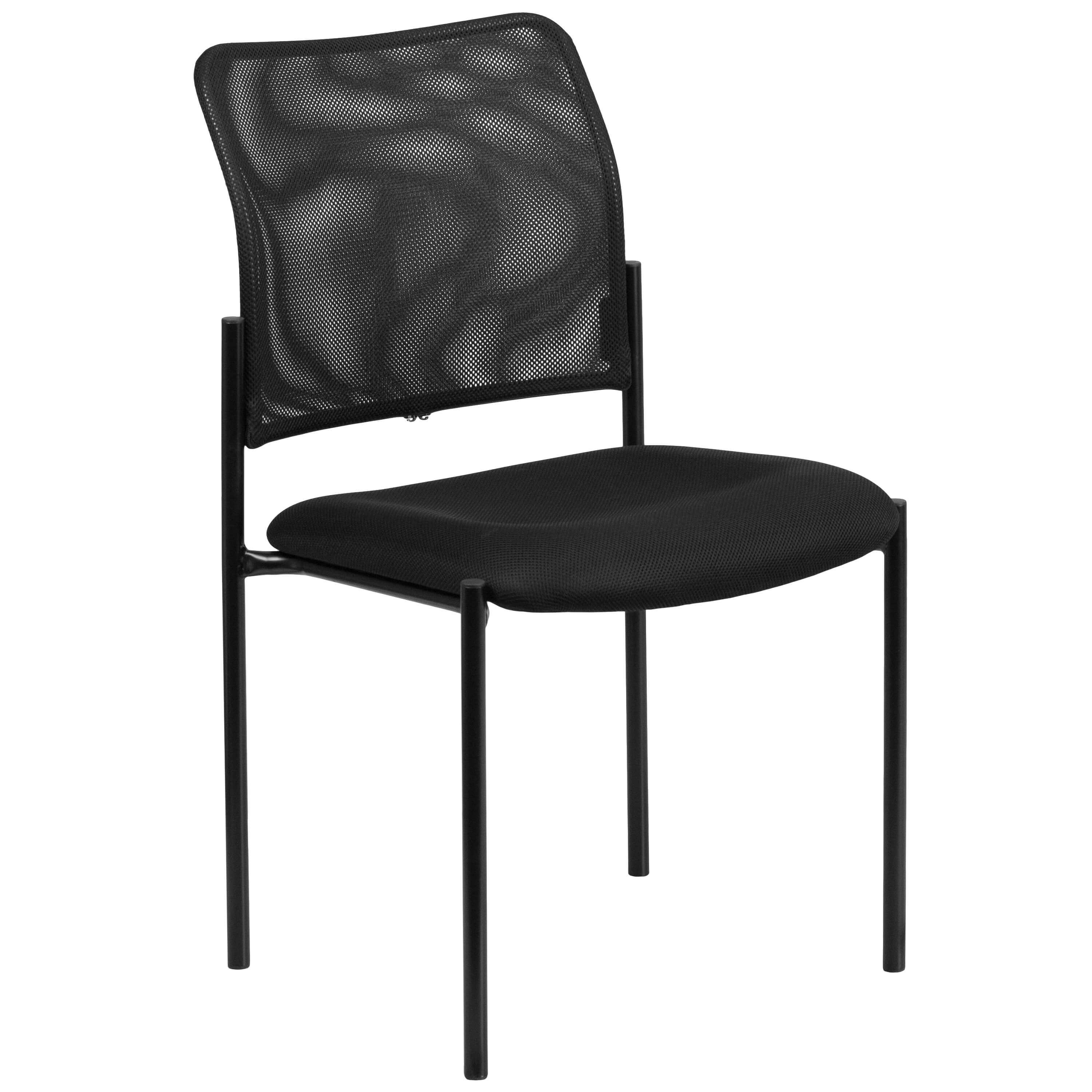 Stackable chairs CUB GO 515 2 GG FLA
