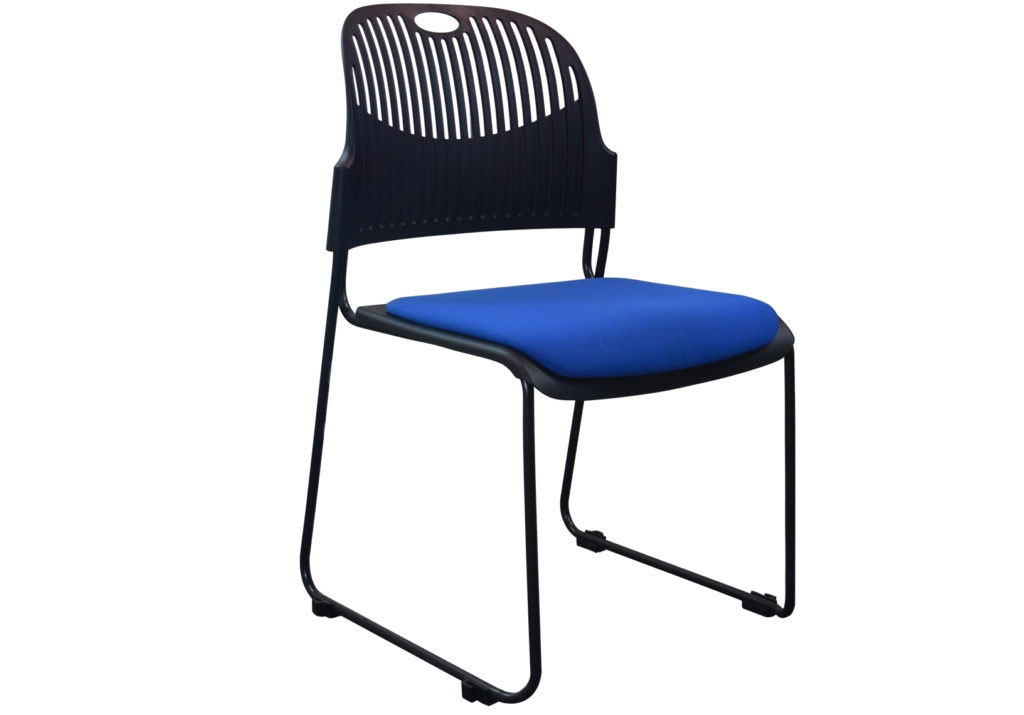 Stackable chairs CUB OPS 3133 BLU SPO 1