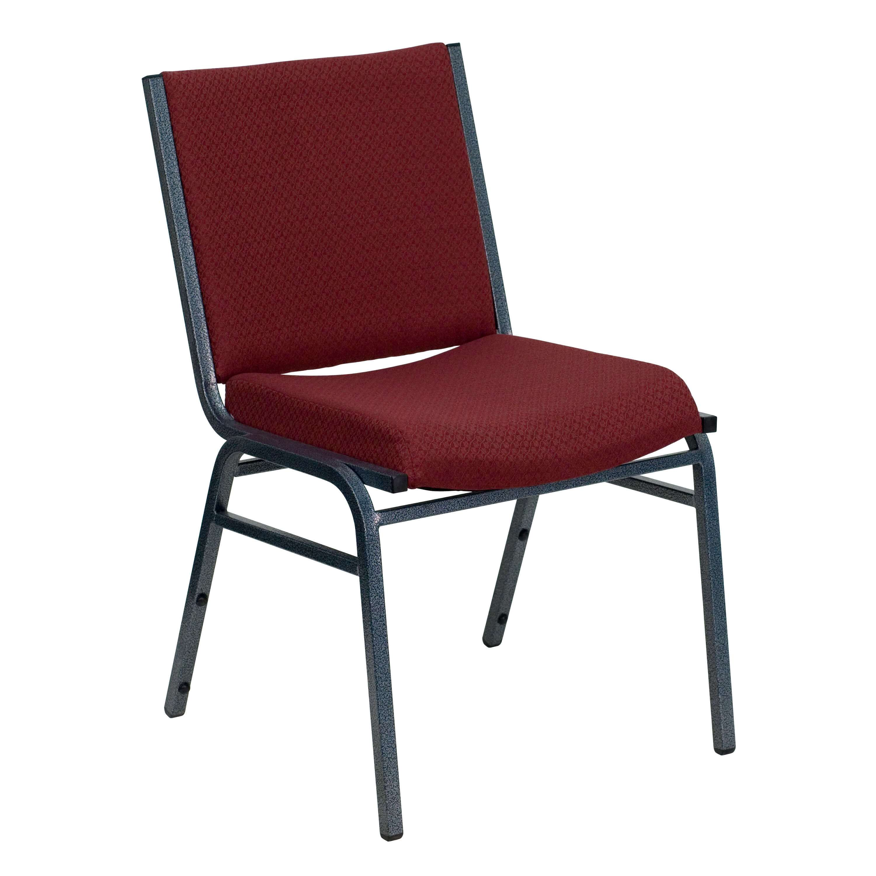Stackable chairs CUB XU 60153 BY GG FLA