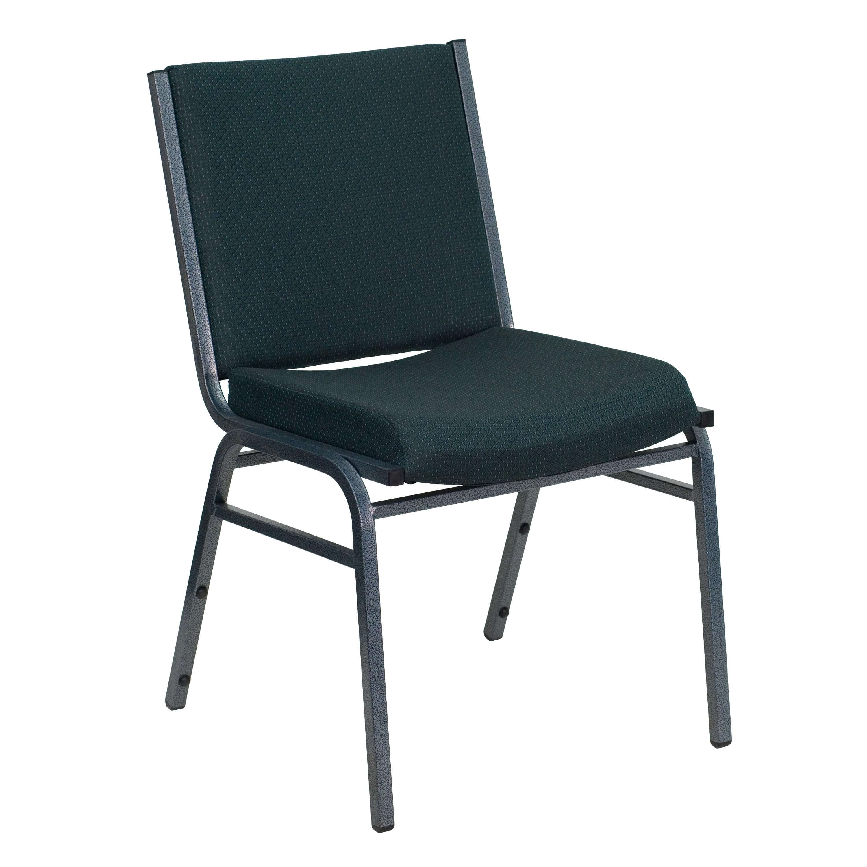 Stackable chairs CUB XU 60153 GN GG FLA
