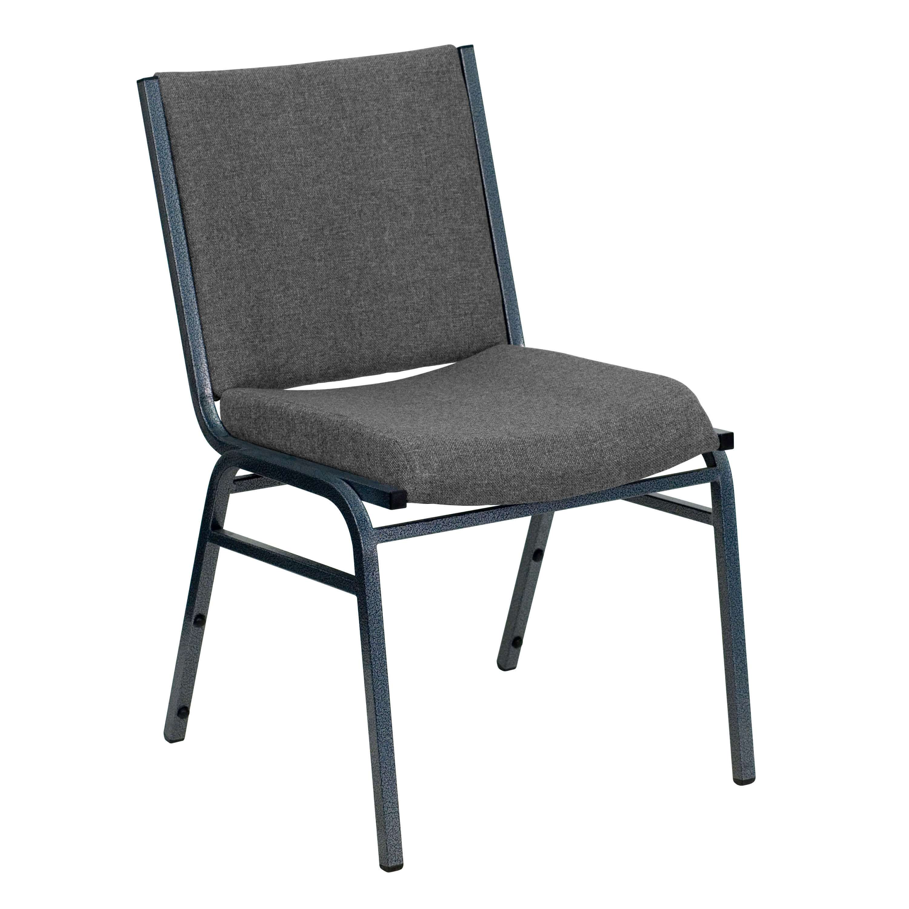 Stackable chairs CUB XU 60153 GY GG FLA