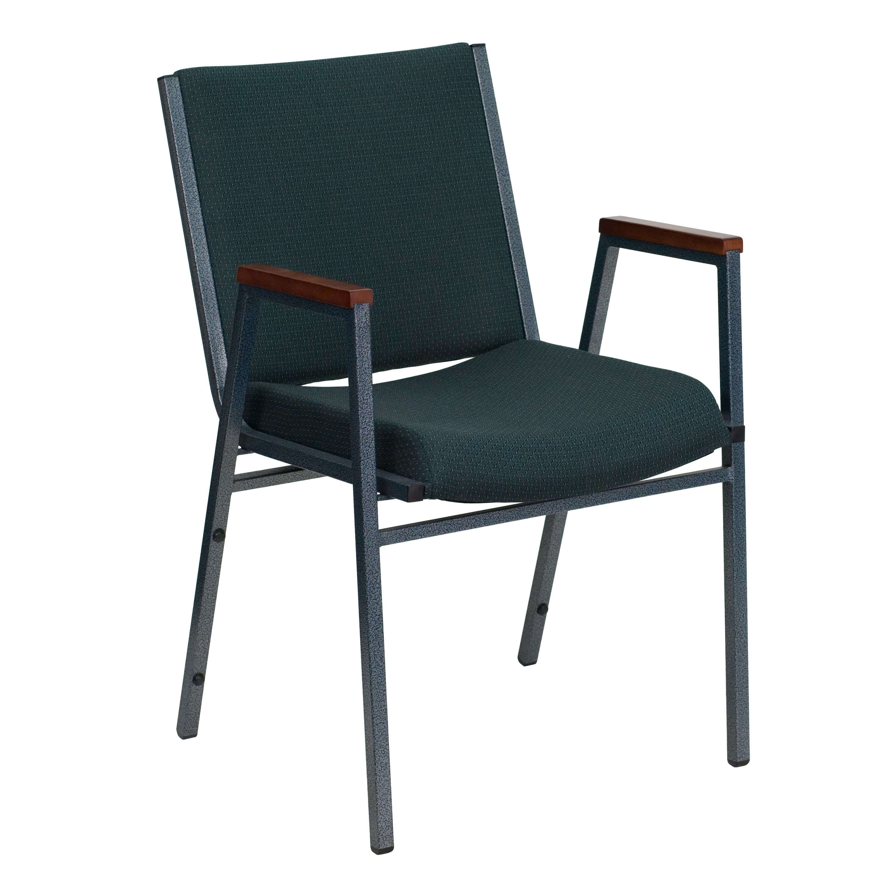Stackable chairs CUB XU 60154 GN GG FLA