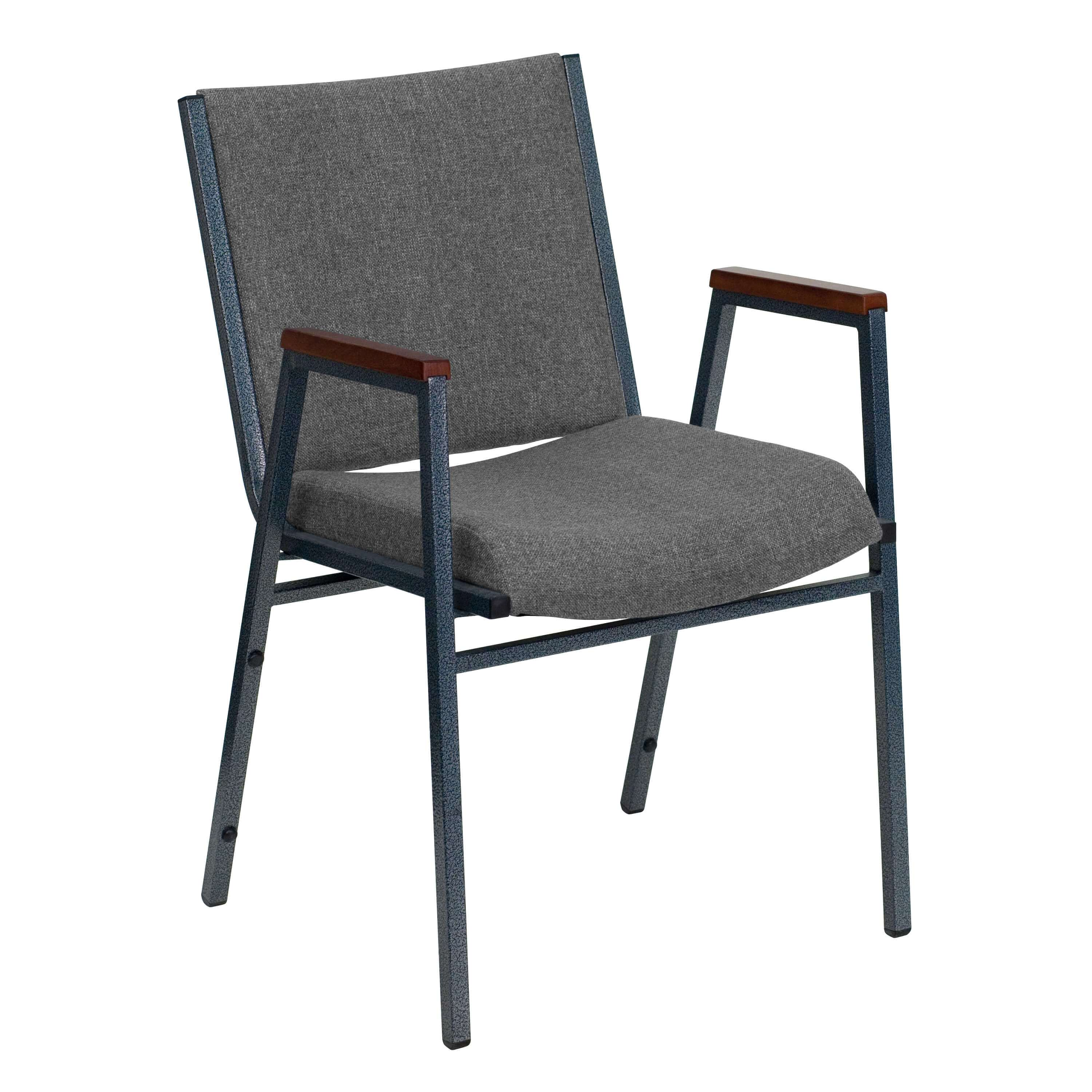 Stackable chairs CUB XU 60154 GY GG FLA