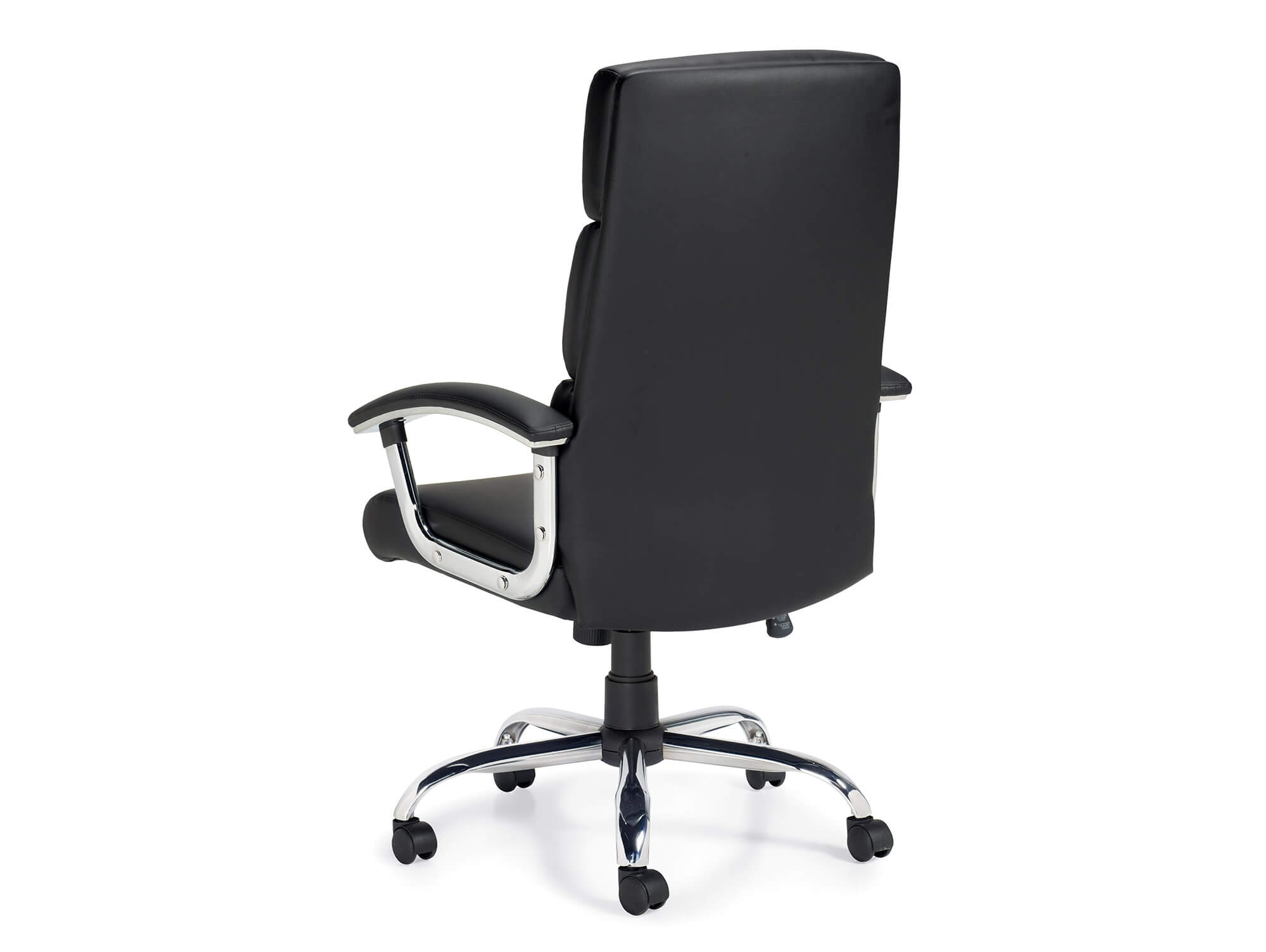 Stylish office chairs back