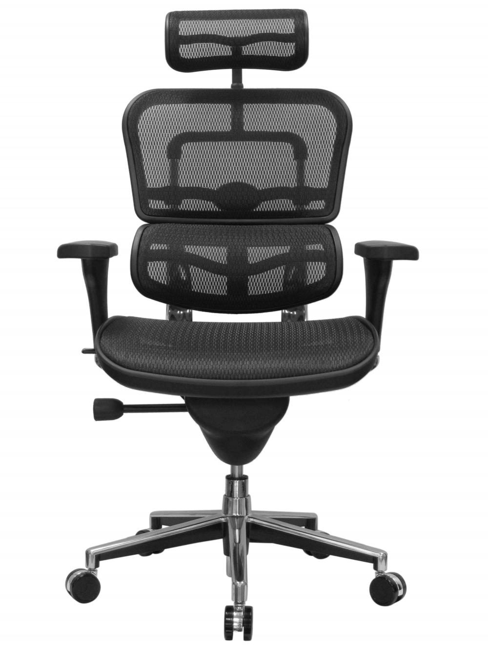 Ergohuman High Back Tall Office Chairs
