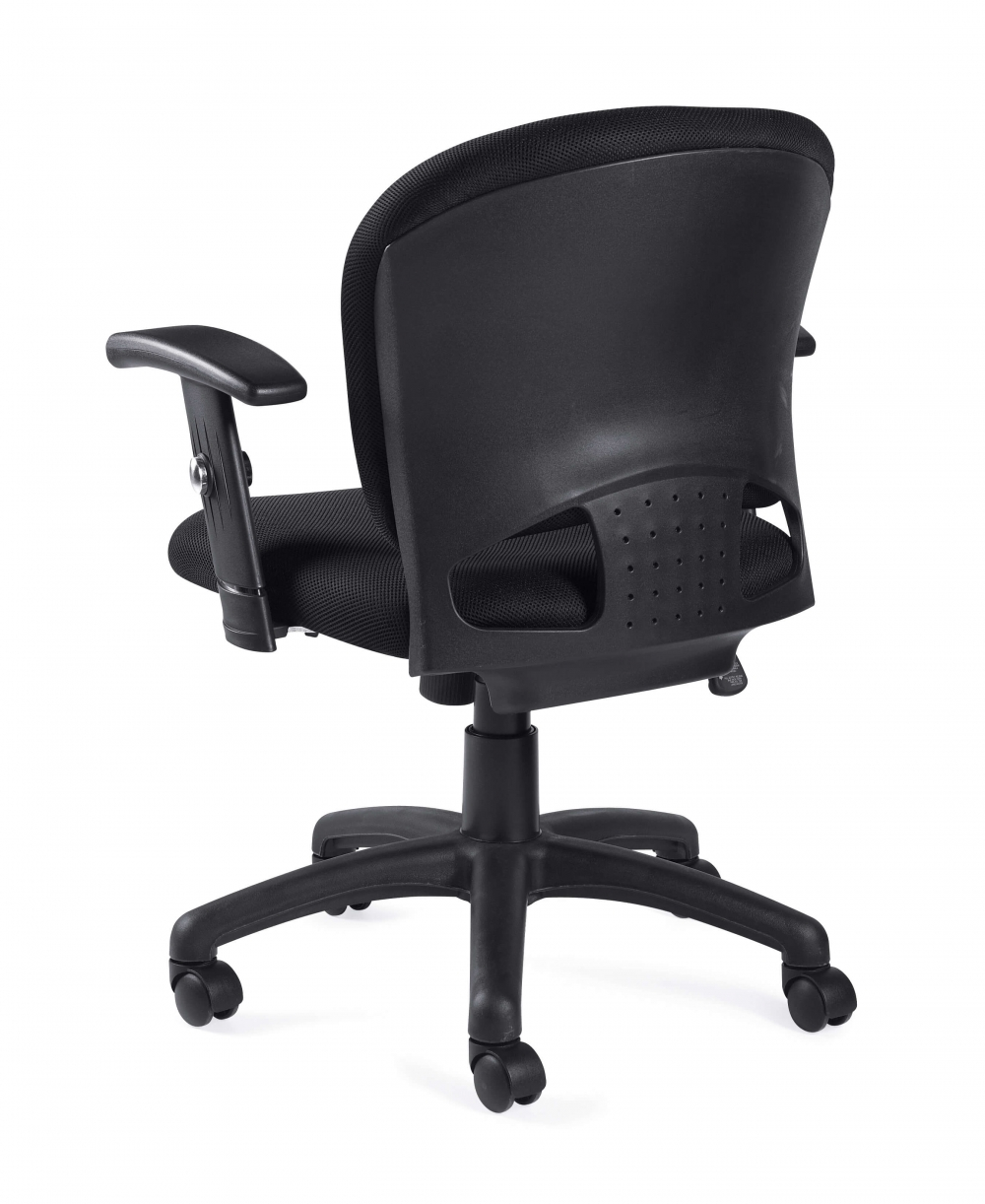 Winni upholstered office chairs for Discount office furniture