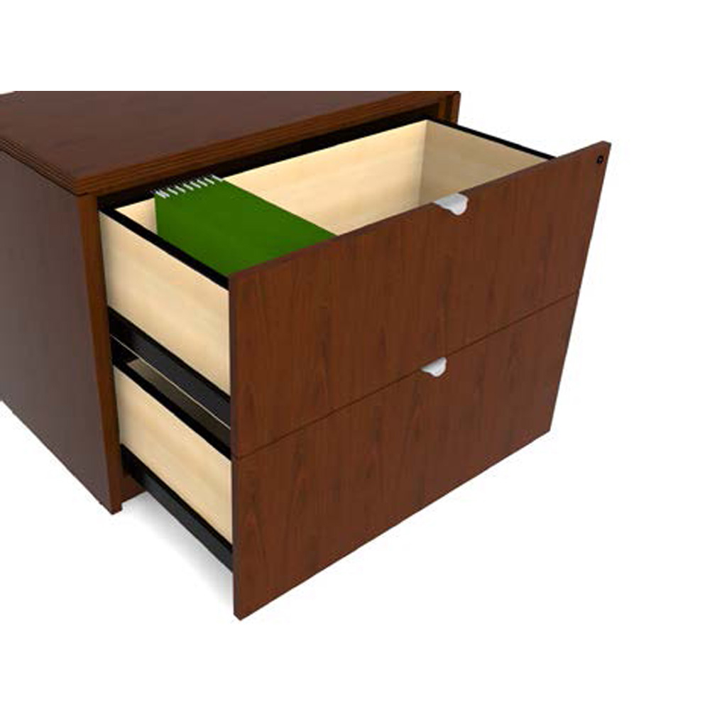 Wood executive office desk wood drawer interior