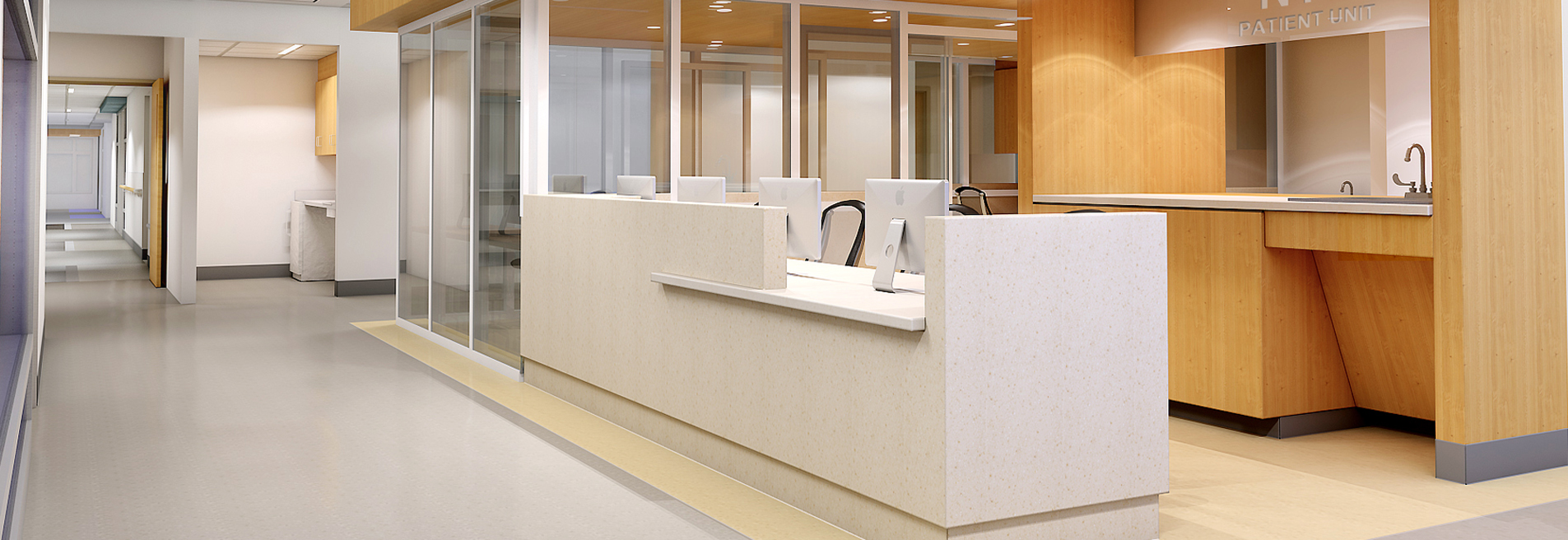 Reception Furniture by cubicles.com