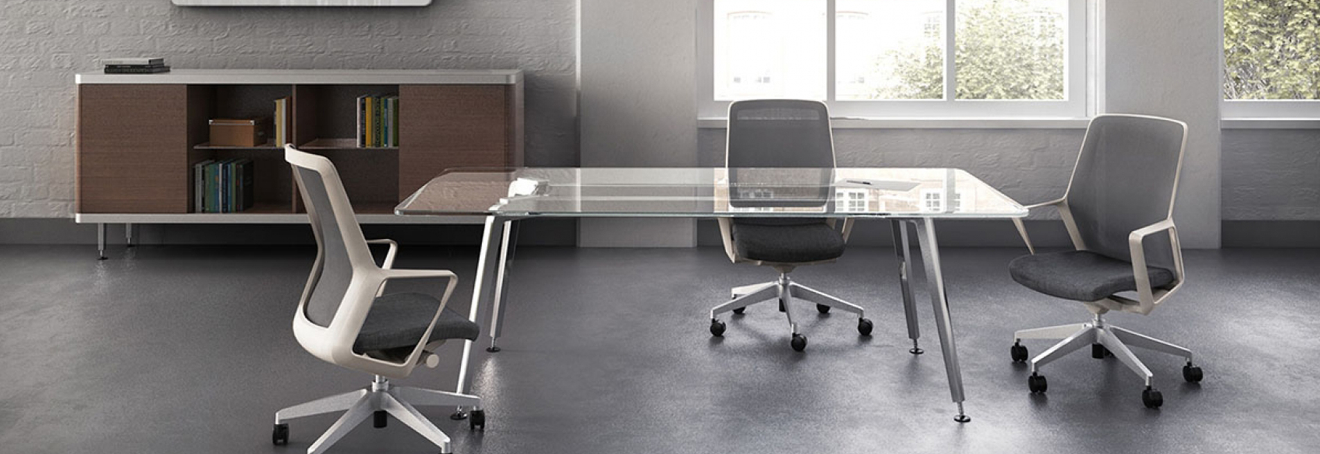 Conference Room Furniture by cubicles.com