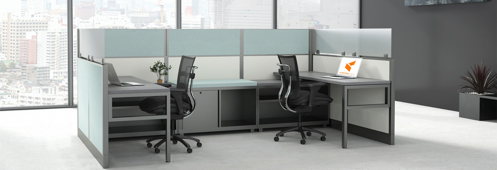 O2 Series Corporate Office Furniture