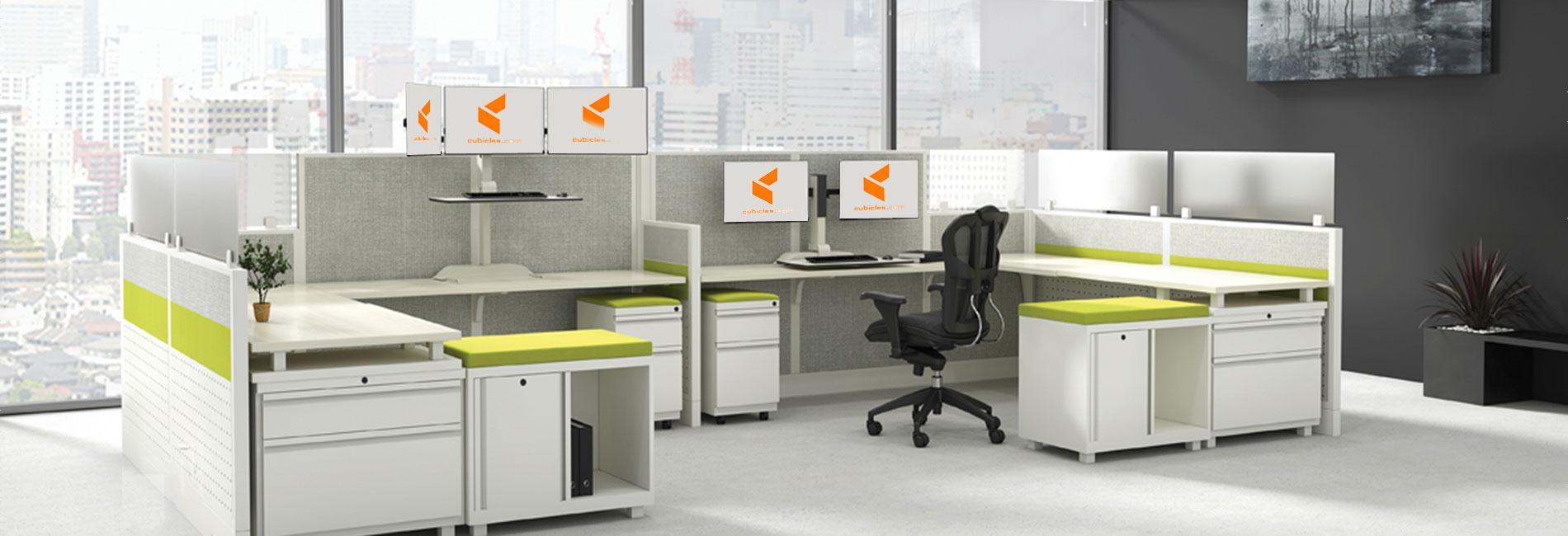 O2 Series Corporate Office Furniture
