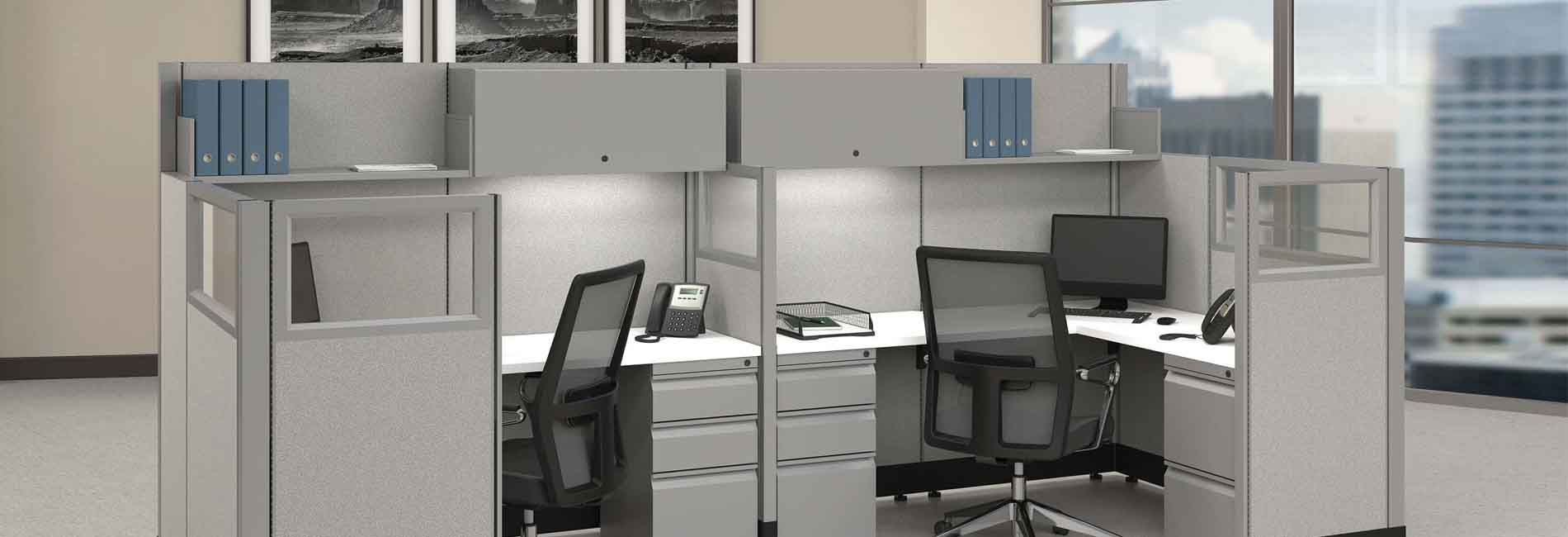 Office Furniture: O2 NOW™ Modular Office Furniture