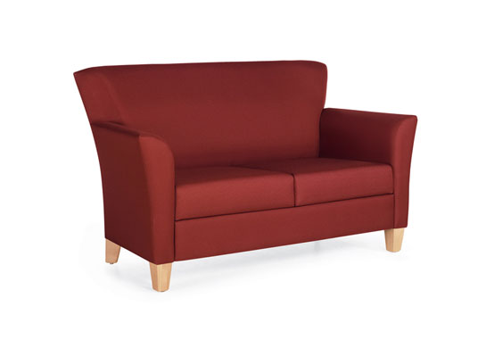 Hospital Furniture: Lounge, GlobalCare Senator