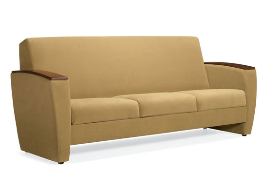 Hospital Furniture: Lounge, GlobalCare Chapter