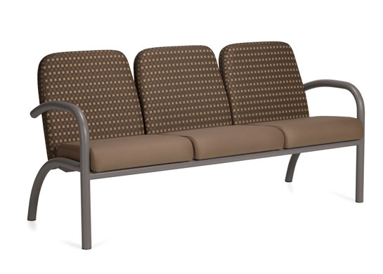 Hospital Furniture: Lounge, GlobalCare Aubra