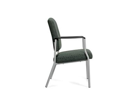 Comet GC2180 Medical Chairs Side View