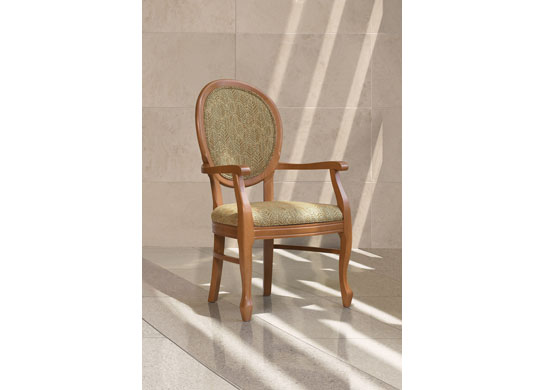 Consider Savannah hospital chairs for your nursing home furniture