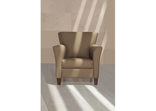 Senator lounge chair, medical office furniture