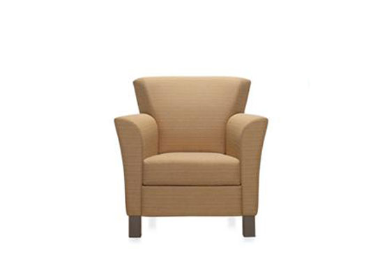 Senator Nursing Home Furniture GC3391 Front View