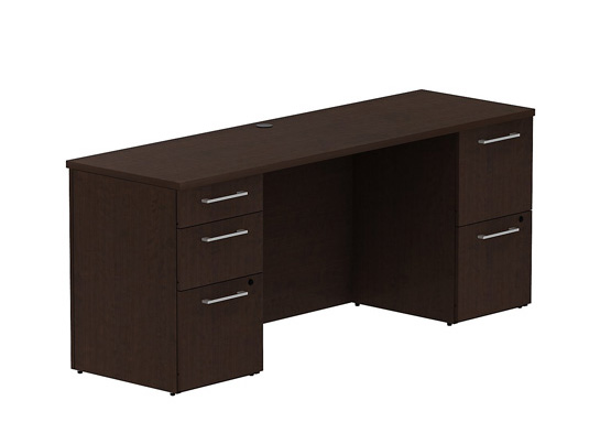 Bush Business Furniture - Realize Corporate Office Furniture
