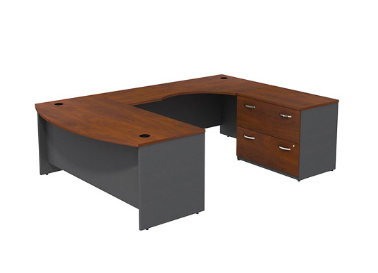 Bush Business Furniture - Bush Series C