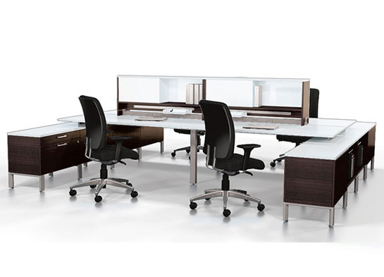 Office Workstations #4A
