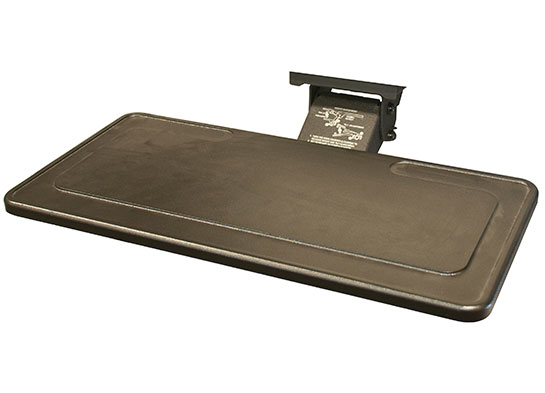 call center furniture accessories - keyboard tray