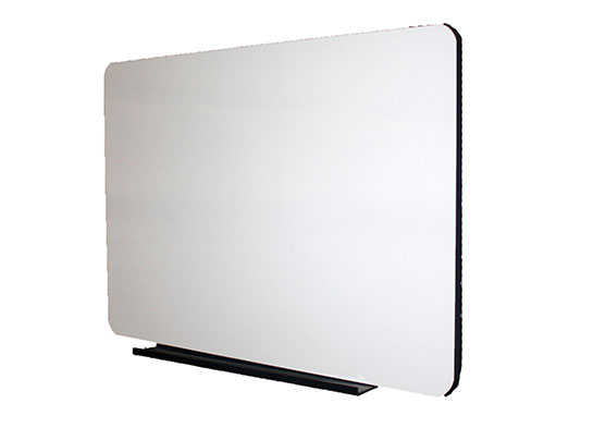 call center cubicles accessories - white board