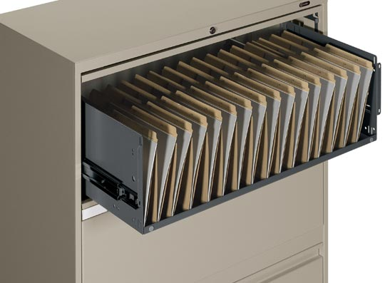 Lateral Filing Cabinets   Full Depth Shelves For Legal Documents