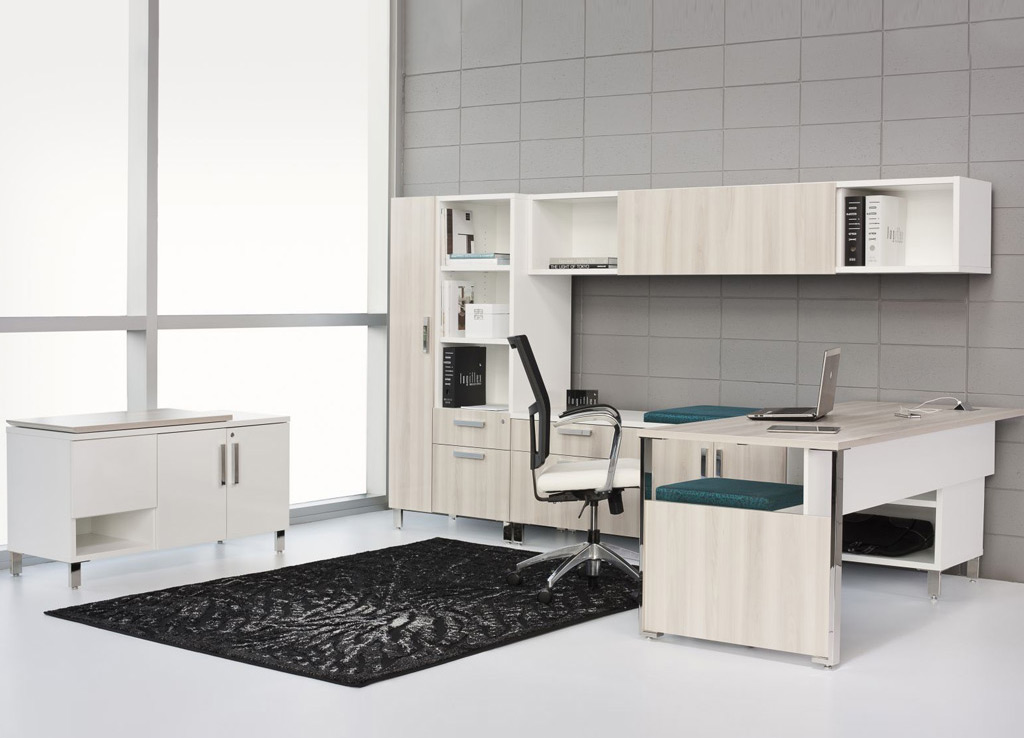 Luxury office furniture - Level Desk Furniture