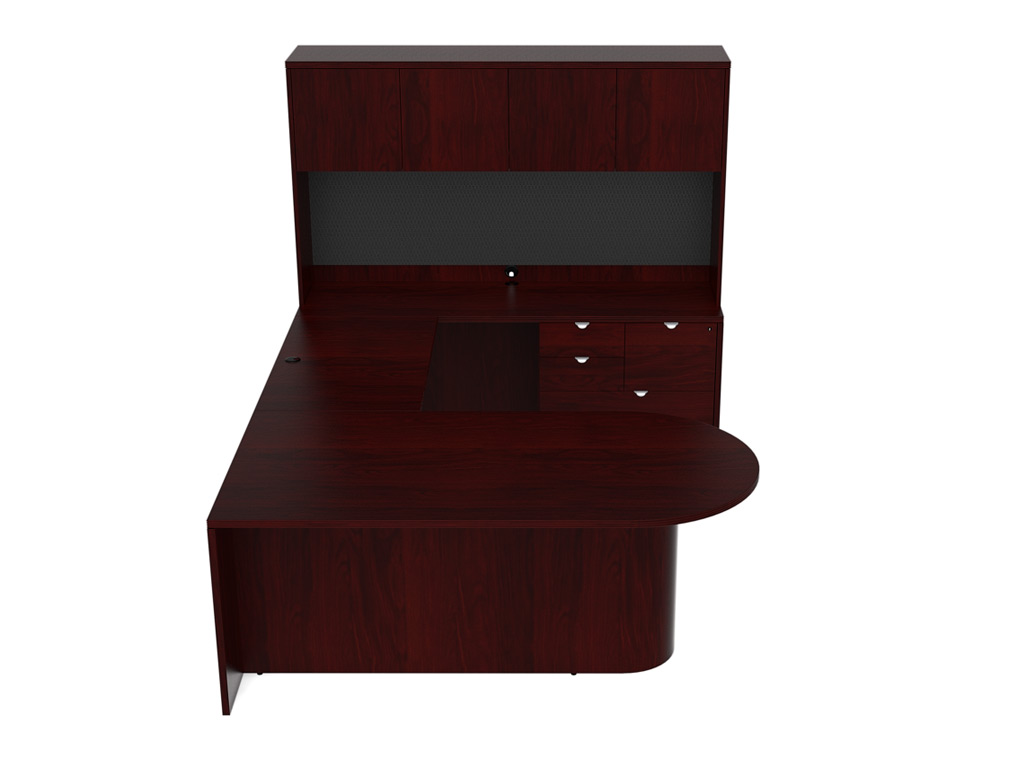 Cherryman Office Furniture - Jade Desk Furniture