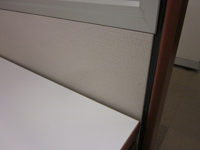 Knoll Reff - Low Panels