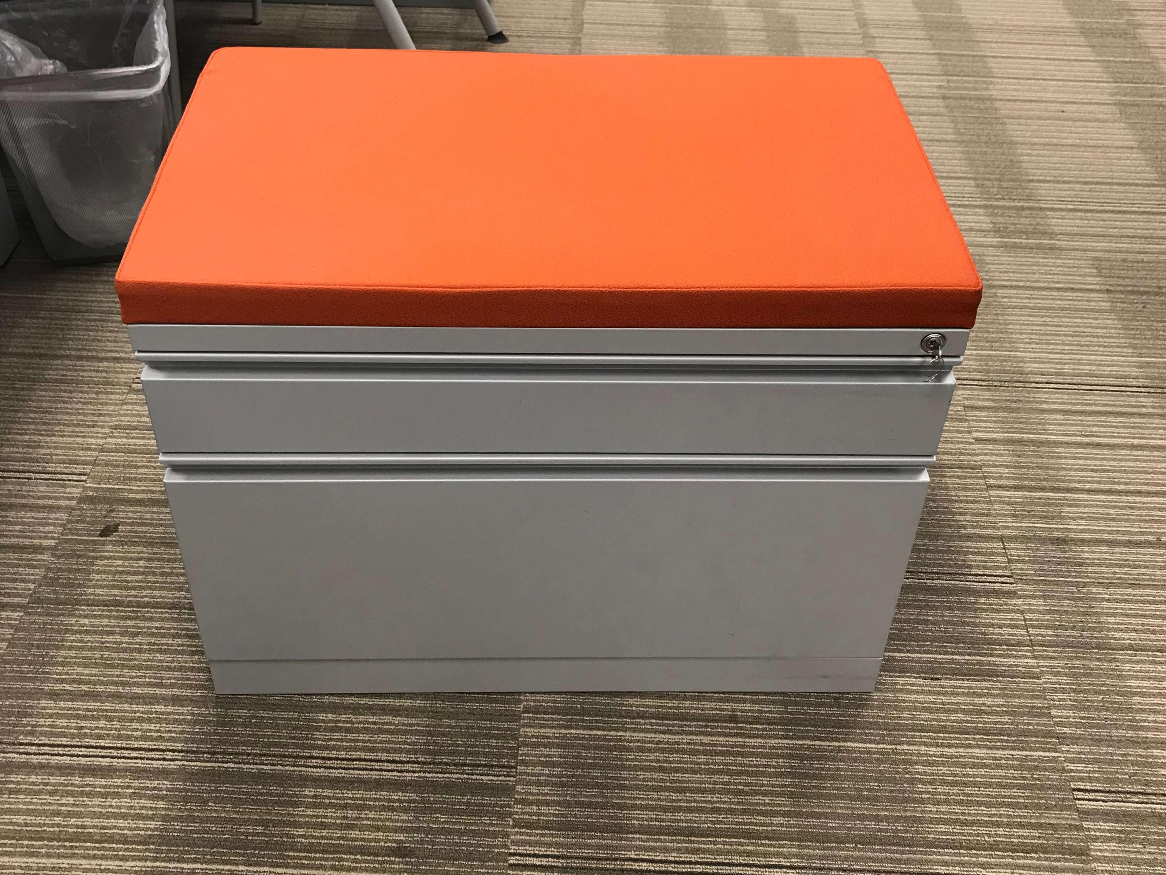 AMQ Kinex - Storage Space